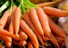 Les bienfaits de la carotte pour la santé